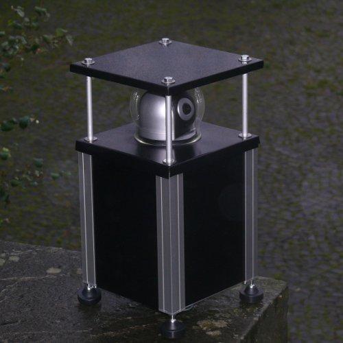autarke berwachungskamera f r innen und au en ber. Black Bedroom Furniture Sets. Home Design Ideas